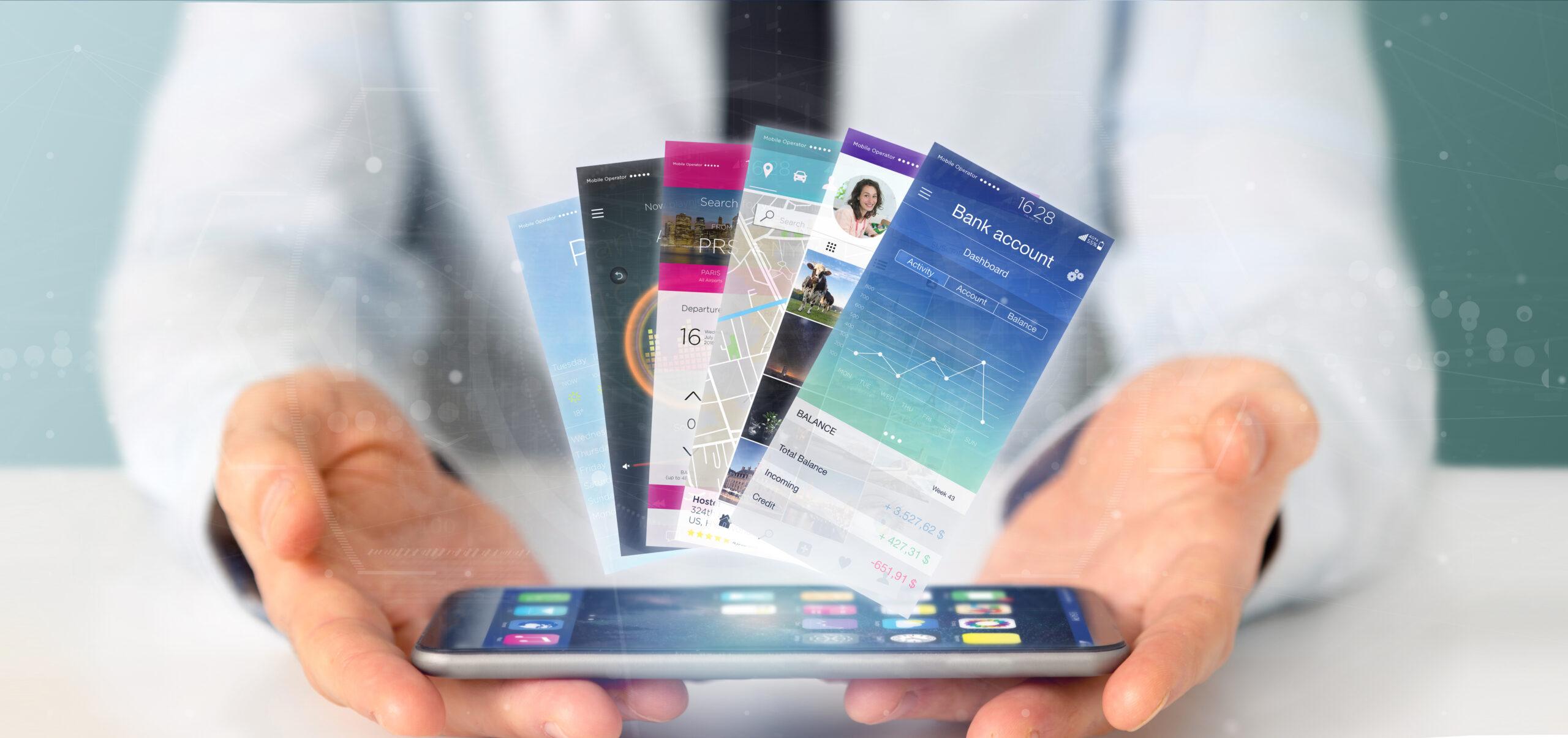 【23卒】スカウト型の就活アプリを実際に利用してわかったおすすめのアプリ6選
